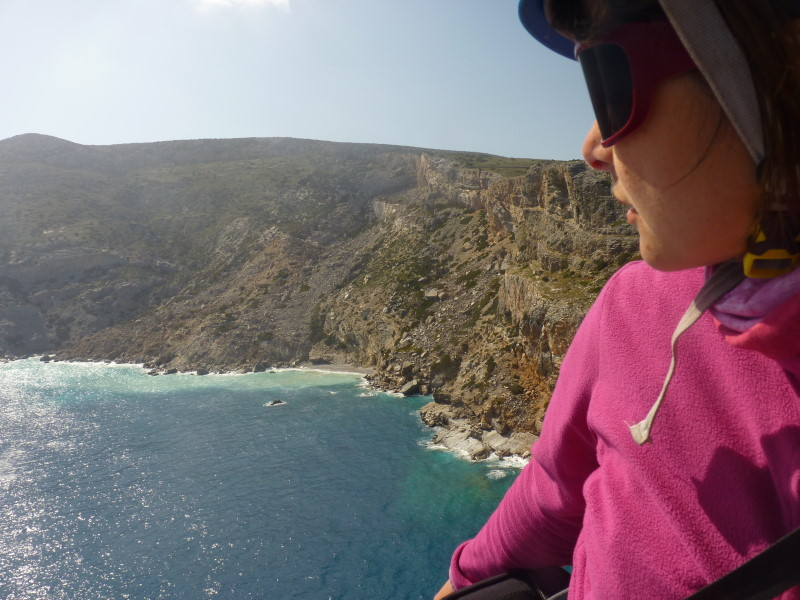 Multy Adventure Dodecanese